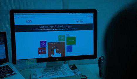 Marketing App Examples | Marketing Apps | Scoop.it