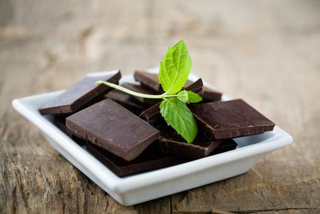 A Chocolate a Day? (Op-Ed)   Chocolate Debate   Scoop.it