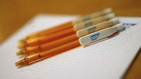 Personalführung: SAP will Mitarbeitern keine Noten mehr geben | passion-for-HR | Scoop.it