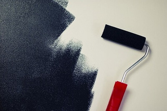 How to Paint Any Room Like a Pro | Mr. DIY Guy | Scoop.it
