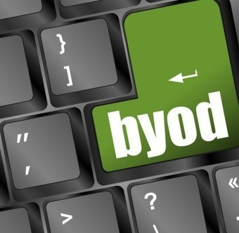 BYOD trend continues in 2013 | Security through Obscurity | Scoop.it