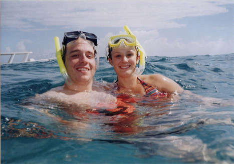 Galapagos Islands Information   Ecuador   Cruises   Tours: Ecuador - The Best Place for Snorkeling in The World   Travel Exotics of the world   Scoop.it