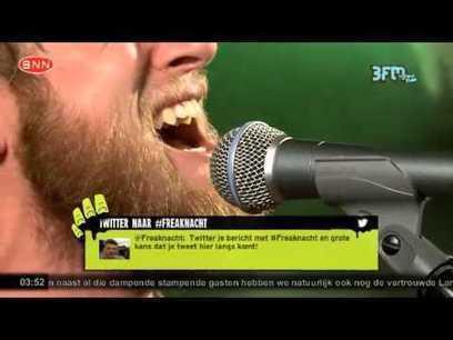 [Freaknacht] Tim Vantol - Bitter Morning Taste | Muziekscene Haarlemmermeer | Scoop.it