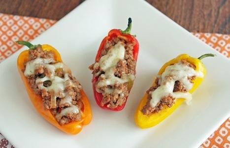 Low Carb Diet - Low Carb Vegetarian Recipes   Shrewd Foods   Scoop.it