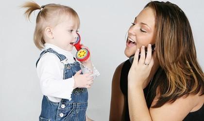 3 buoni motivi per parlare di più al tuo bambino - Psicologia Sistemica | Psicologia sistemica | Scoop.it