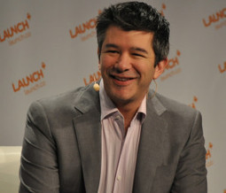 Uber raises massive $1.2B round: CEO Kalanick claims to be 'changing the fabric' of cities - GeekWire | Innovative Marketing and Crowdfunding | Scoop.it