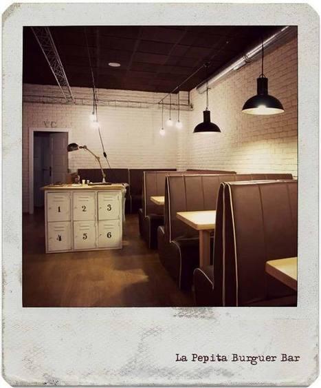 Le mobilier de style vintage de Francisco Segarra pour décoration ... | Mobilier et objets industriels | Scoop.it