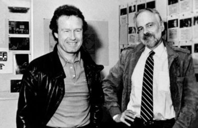Nothing matches Blade Runner: Philip K. Dick gets excited about Ridley Scott's film | Technoculture | Scoop.it