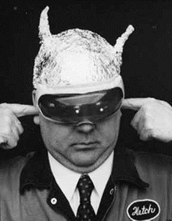 Study: Climate Deniers Tend to be Conspiracy Theorists | GarryRogers NatCon News | Scoop.it