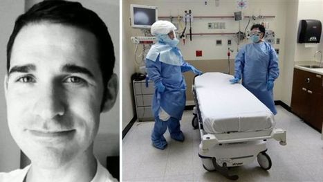 New York gov Cuomo loosens Ebola quarantine restrictions after criticism - Fox News | CLOVER ENTERPRISES ''THE ENTERTAINMENT OF CHOICE'' | Scoop.it
