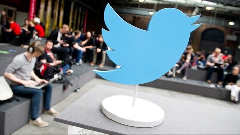 Twitter rolls out new homepage to attract logged-out users | Content marketing | Scoop.it