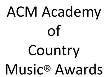 2014 ACM Academy of Country Music Award | VIP Concierge  Inc. | Scoop.it