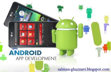 salman ghaznavi reviews | Salman Ghaznavi | Scoop.it