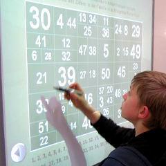 Bilan très négatif du tableau blanc interactif dans les écoles du Québec (240 millions $) | eLearning related topics | Scoop.it