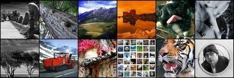 Où trouver des images libres de droit ?   Créez votre site internet   Scoop.it