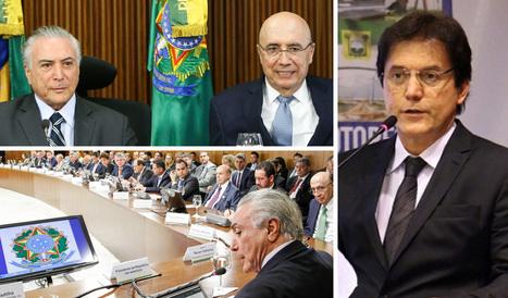 Na esteira do Rio, Norte e Nordeste pedem R$ 8 bi | EVS NOTÍCIAS... | Scoop.it