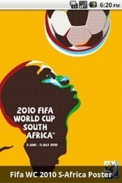 Fifa WorldCup Poster Timeline - Applications Android sur GooglePlay   Jakkash Application   Scoop.it