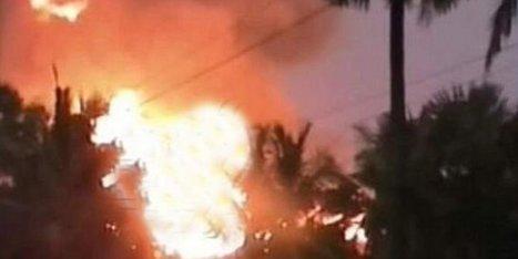 14 Dead In India Pipeline Blast | Environment and Wildlife | Scoop.it
