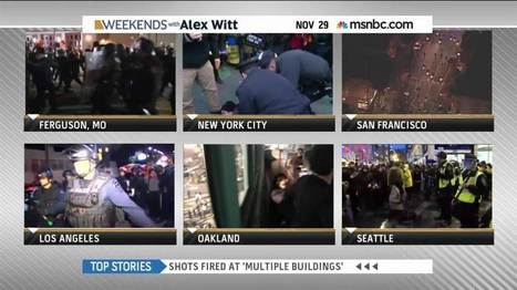 PUBLIC PROTEST: Black Friday Protests for Ferguson | > Peace and Justice | Scoop.it