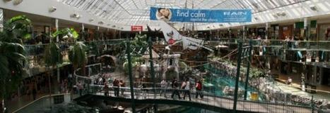 Top 7 des centres commerciaux parmi les plus gigantesques | Actu Tourisme | Scoop.it