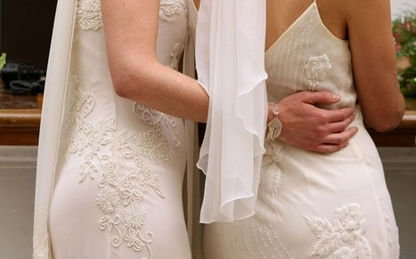 Gay 'divorce' jumps 20pc as 'seven year itch' hits civil partnerships - Telegraph | Lesbian | Scoop.it