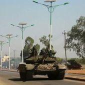 Des rebelles sud-soudanais fidèles à Machar prennent la localité de Bor | Continent africain | Scoop.it