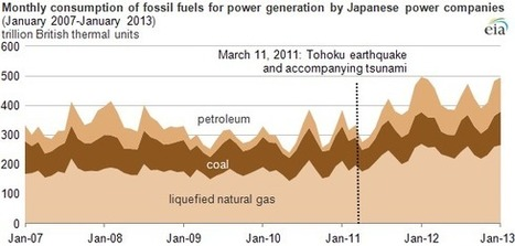 Nuclear Power: Damned If You Do, Damned If You Don't?   Trends in Sustainability   Scoop.it