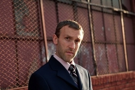 """""""I love vocal music, but it fixes things in both a language and a context"""" - @rjd2   #Music   Scoop.it"""