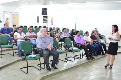 Programa SENAI de Educação a Distância está sendo implementado no Amapá - Amazônia Brasil | Rede Nacional de Teleodontologia | Scoop.it