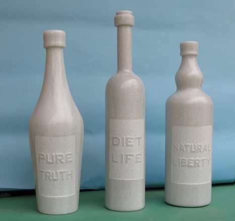 "Tanya Preminger: ""Bar"" | Art Installations, Sculpture, Contemporary Art | Scoop.it"