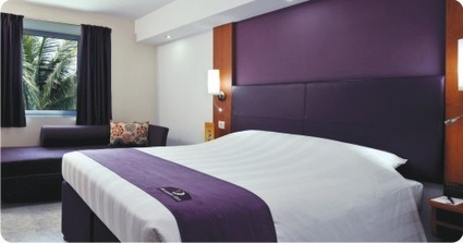 Best Budget Hotel Chains in India - Premier Inn | Hotels | Scoop.it