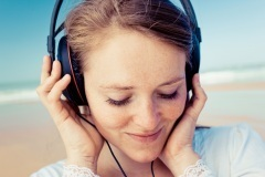 Listen: The Best Runners' Playlists on TIME's Spotify | Healthland | TIME.com | this curious life | Scoop.it