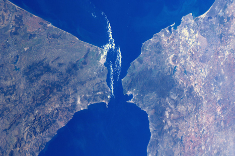 33 Stunning Photos Of Our Planet Earth Taken By A Guy In Space | KgTechnology | Scoop.it