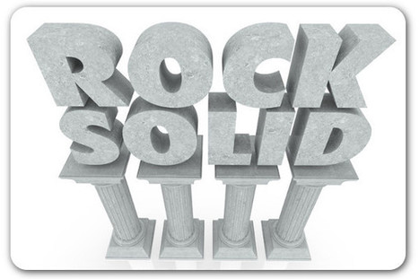 A 5-step process to guarantee a rock-solid media list | B2B Marketing and PR | Scoop.it