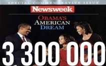 Newsweek, devenu pure player, va revenir au papier | LA MACHINE A ECRIRE .NET | Scoop.it