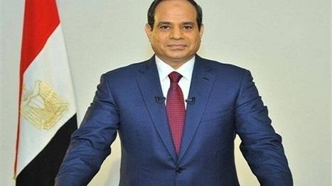 President of Egypt convenes with ITU chief | ITU headlines | Scoop.it