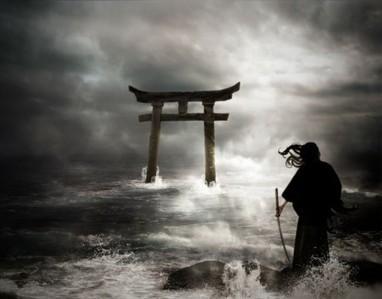 L'Hagakure – Il testo giapponese che riassume il bushido, codice etico dei Samurai | Looking beyond - Guardando oltre | Scoop.it