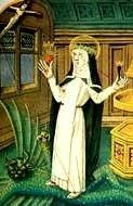 29 avril 1380 mort de Sainte Catherine de Sienne | Rhit Genealogie | Scoop.it