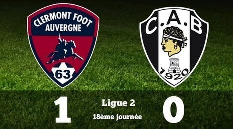 Clermont Foot termine 2013 par une victoire à domicile contre Bastia | Universaliss | Scoop.it