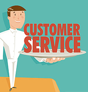 25 Customer Service Skills Every Company Should Require [Infographic] | New Leadership | Scoop.it