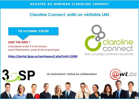 Consortium Claroline - Claroline is an Open Source software to easily deploy a dedicated learning and online collaboration platform | Tech in teaching | Scoop.it