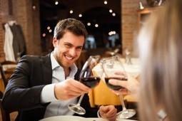 Champagne, vins : comment gérer les quantités de votre mariage ? | Wedding Secrets - Organisation de mariage | Scoop.it