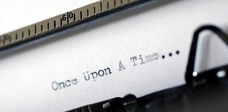 Le storytelling : version 2.0 | Franceska Dion Media Inc | Digital Learning Invador | Scoop.it