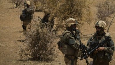 French army begins Mali withdrawal | Géopoli | Scoop.it