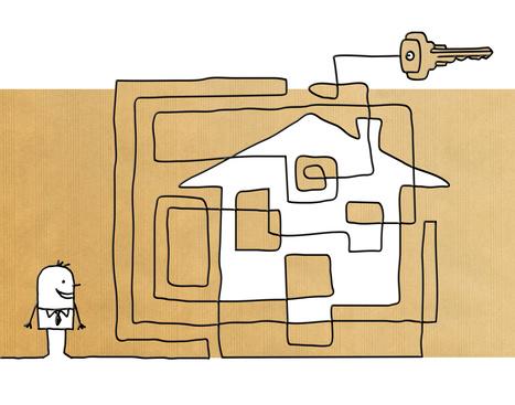 Faire construire sa maison neuve : mission impossible? | Construire sa maison neuve | Scoop.it