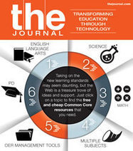 SETDA Names Board for 2014-2015 -- THE Journal | Edtech PK-12 | Scoop.it