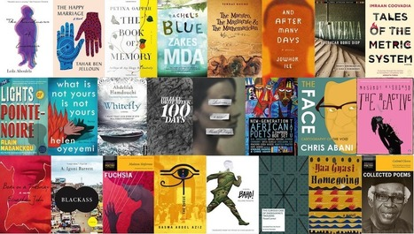 25 New Books by African Writers You Should Read | CLOVER ENTERPRISES ''THE ENTERTAINMENT OF CHOICE'' | Scoop.it
