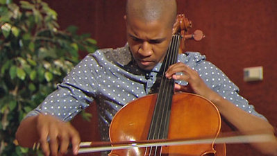 Black, Hispanic musicians find classical inspiration through Young Strings - WFAA | Classical and digital music news | Scoop.it