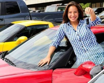 Guaranteed Car Finance No Deposit | #F&I Today | Scoop.it