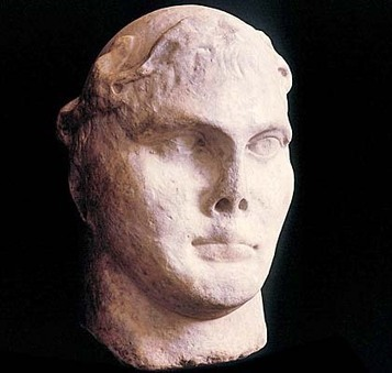 Roman Emperor Constantine returns to the Yorkshire Museum after year in ... - Culture24 | Ancient Rome | Scoop.it